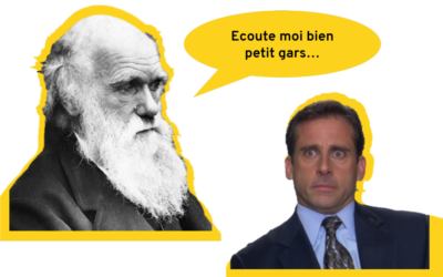 Ce que Darwin aurait conseillé à votre chef