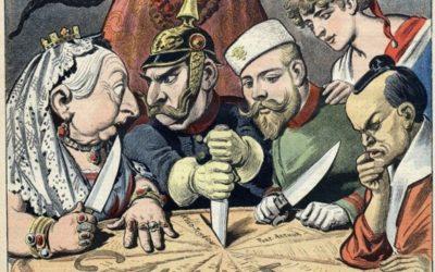 La stratégie Meiji : comment devenir numéro 1 quand on n'a pas d'idées